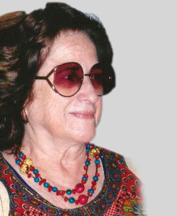 Teresa Zulaica